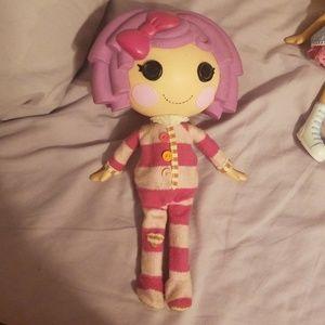 Lalaloopsy Doll